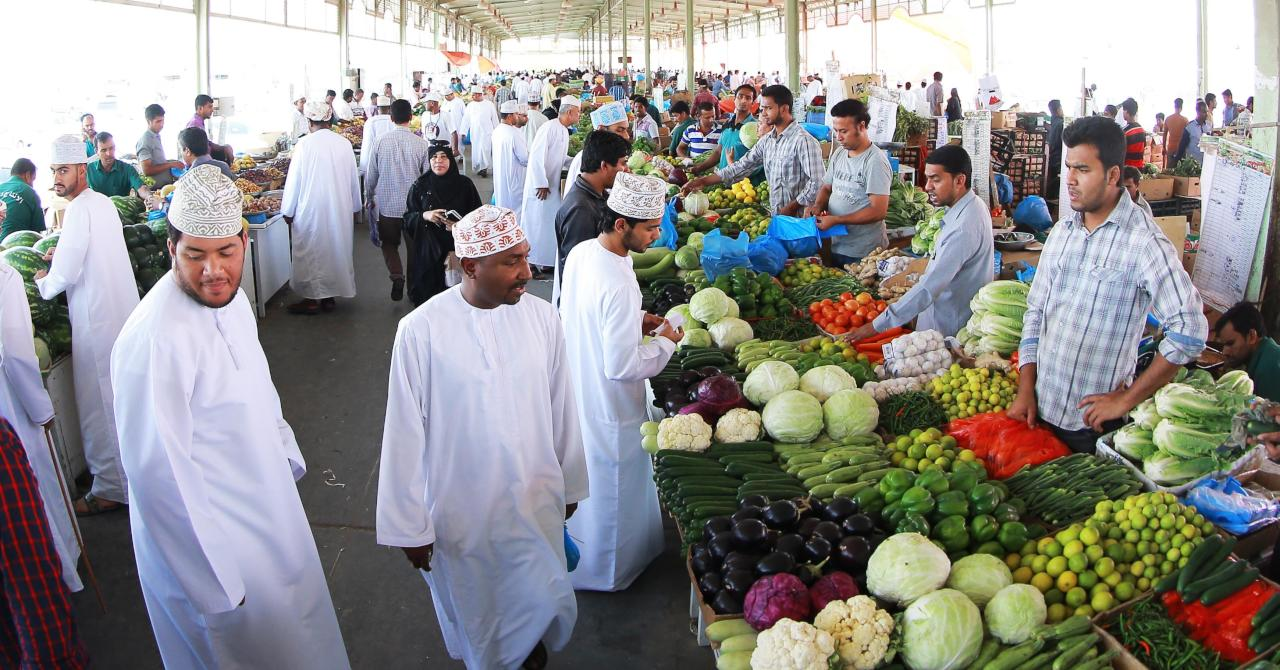 دول الخليج تستورد 90 % من احتياجاتها الغذائية