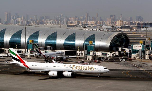 """""""الطاقة الاستيعابية"""" قد تكبح حركة السفر عبر مطار دبي"""