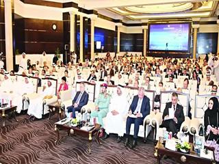 """""""الإمارات للدراسات"""": الدولة سبقت المنطقة بقانون متكامل لمكافحة الإرهاب"""