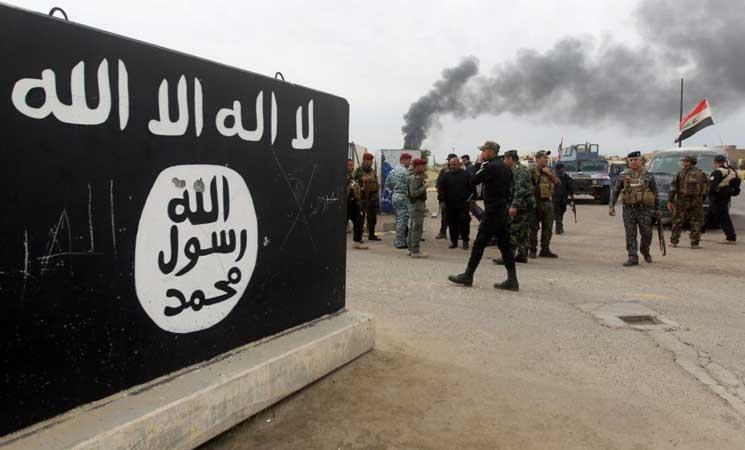 محللون: تنظيم الدولة يتجه نحو هزيمة عسكرية قريبة إلا أنه باق