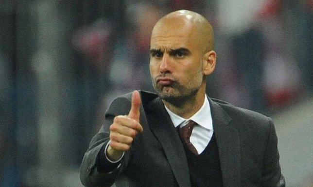 جوارديولا في طريقه إلى مانشستر سيتي وراتبه قد يصل إلى 25 مليون يورو