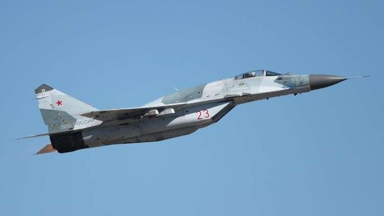 """50 مقاتلة من طراز """"ميغ-29"""" إلى مصر"""