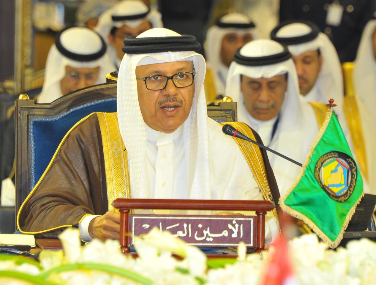 """""""التعاون الخليجي"""" يندد بإرهاب إيران في البحرين"""