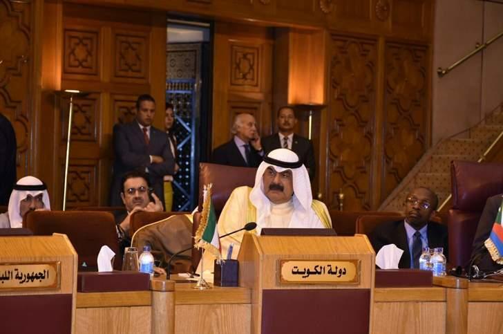 الكويت تستضيف مؤتمراً دولياً حول فلسطين في 12 نوفمبر
