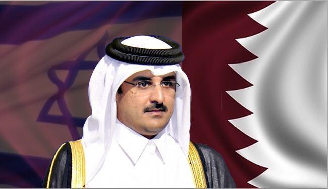 "في خطاب له صباح اليوم.. أمير قطر يؤكد ثبات سياسات بلاده على ""مبادئها"""