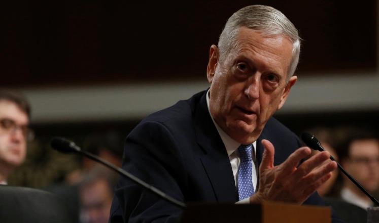 البنتاغون يعلن بدء إرسال ثلاثة آلاف جندي لأفغانستان