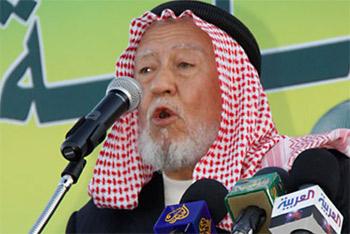 إسلاميو الأردن يطالبون بالإفراج عن ناشطين متضامينن مع قضية فلسطين