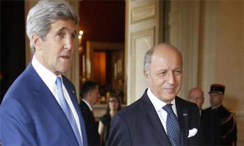 اجتماع باريس يدعو لتمديد الهدنة في قطاع غزة