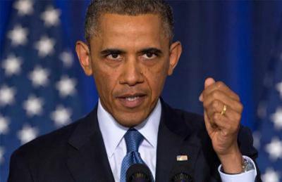 أوباما يوجه انتقادات لاذعة للوجود العسكري الروسي في سوريا