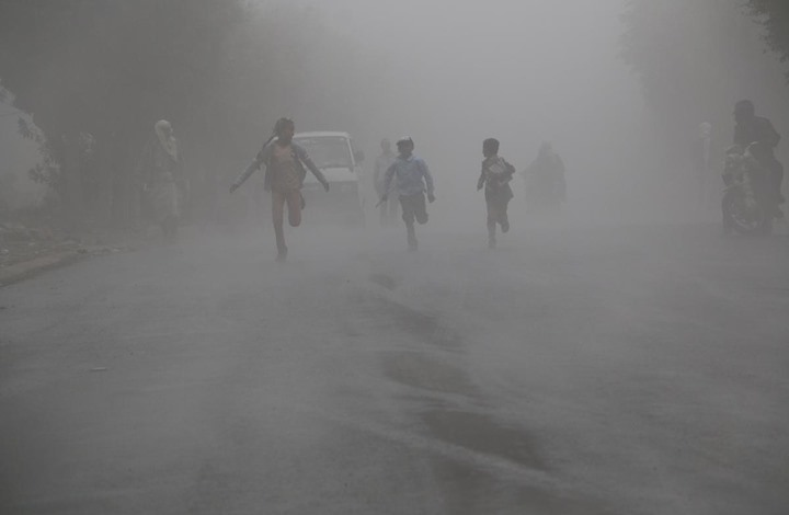 """""""تشابالا"""" يقتل ثمانية أشخاص في حضرموت اليمنية"""