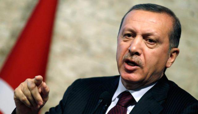 """أردوغان و """"شريف"""": سنرد بقوة على أي انتهاك لوحدة الأراضي السعودية"""