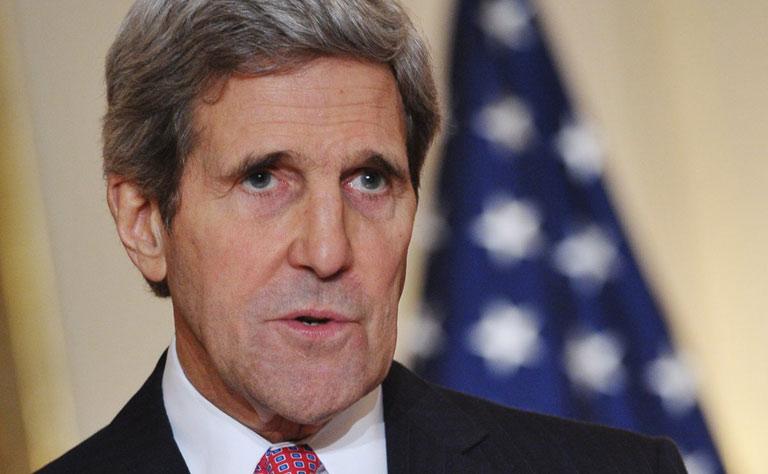 واشنطن تدرس خيارات إجلاء الأيزيديين المحاصرين في العراق