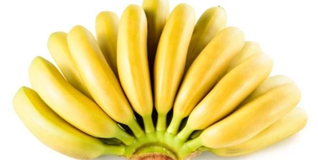 تناول الموز يحمي المرأة من السكتة الدماغية