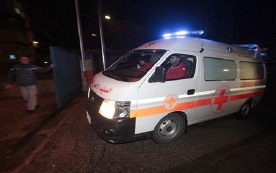 استشهاد شاب فلسطيني وإصابة آخر بنيران قوات الاحتلال بالضفة الغربية