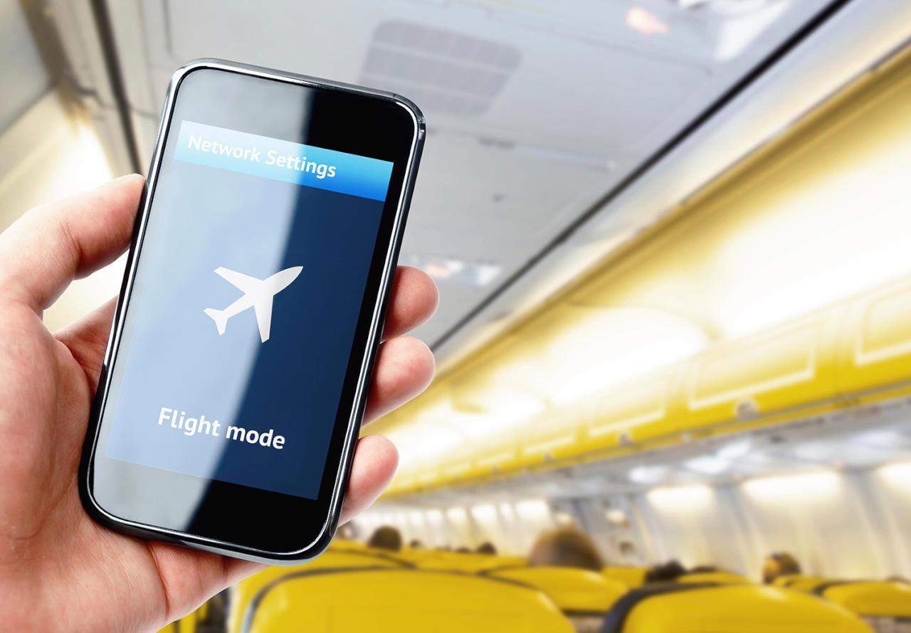 تطبيق ذكي على الهواتف قد يحل محل جواز السفر في بريطانيا