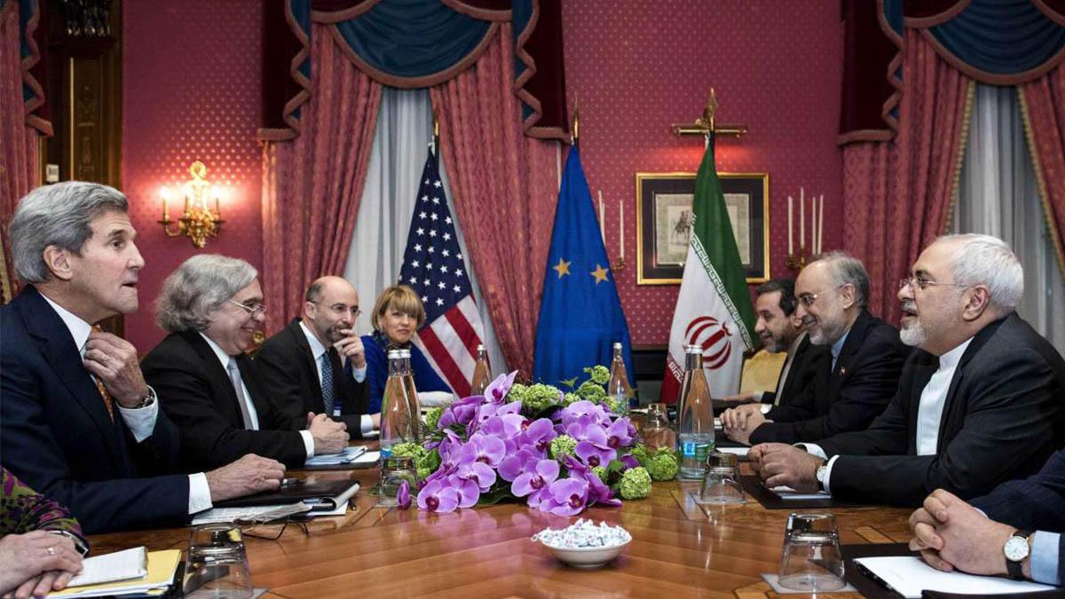 """هجمات """"هاكرز"""" على حواسيب فنادق محادثات النووي الإيراني"""