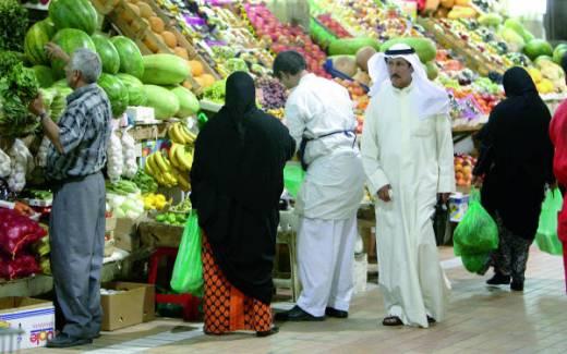 ارتفاع  معدل التضخم في دبي إلى 2.24 في النصف الأول