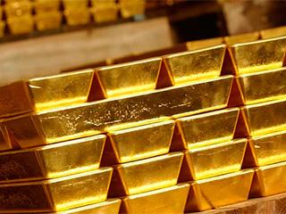 الذهب لأعلى مستوى في 3 أسابيع