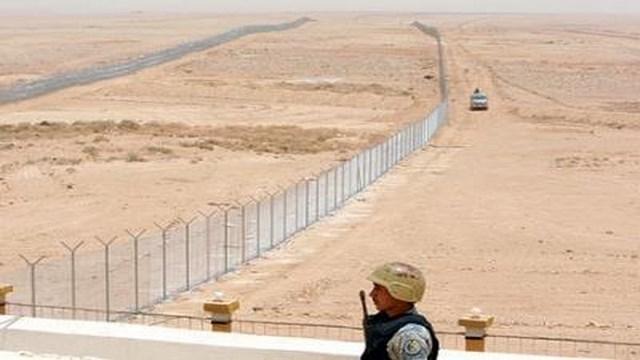 الحوثيون يجرون تدريبات عسكرية قرب الحدود السعودية