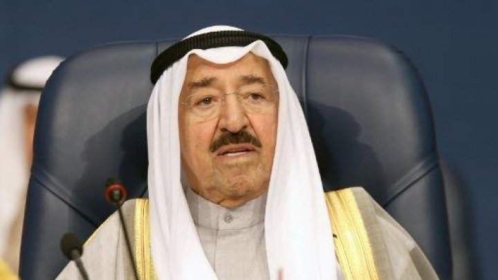 الكويت مطمئنة على مخزونها الإستراتيجي من الغذاء