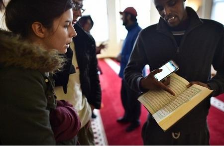 مساجد لندن تطلق مبادرة لتعريف جيرانها بالإسلام