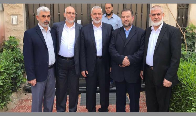 دراسة إسرائيلية: مصالحة حماس وفتح بطريقها للفشل