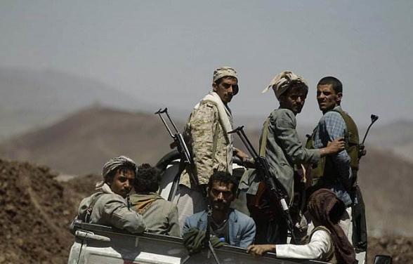 حكومة الحوثيين تزعم: الإمارات تسعي للسيطرة على جنوب اليمن
