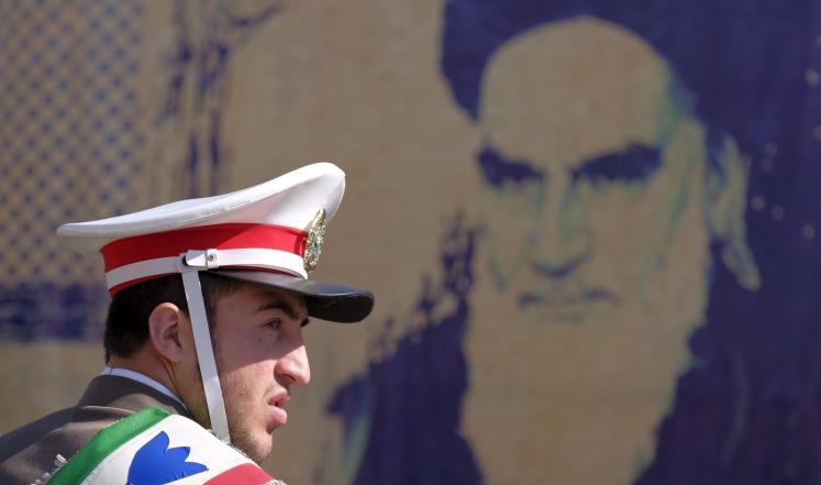 كاتب أميركي: الإمبراطورية الفارسية لم تعد مجرد حلم