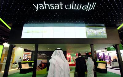 """""""الياه سات"""" تشيد بالمبادرة التاريخية بإطلاق وكالة الفضاء الإماراتية"""