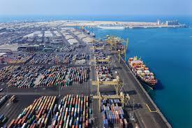 صحف غربية: دبي قاعدة تجارة بين آسيا وأفريقيا
