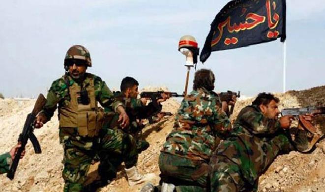 مليشيات شيعية تعلن عن حاجتها لمقاتلين لخوض معركة الأنبار
