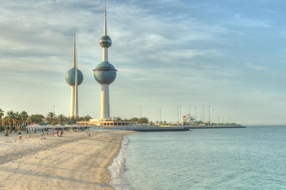 الكويت تخرج من قائمة أكبر حائزي السندات الأمريكية
