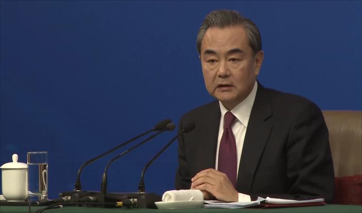 الصين تدعو لحل الأزمة الخليجية داخل مجلس التعاون