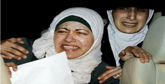 شقيقة الكساسبة تصرخ بوجه الملكة رانيا: أرسلتوه للموت وجئتم للعزاء!