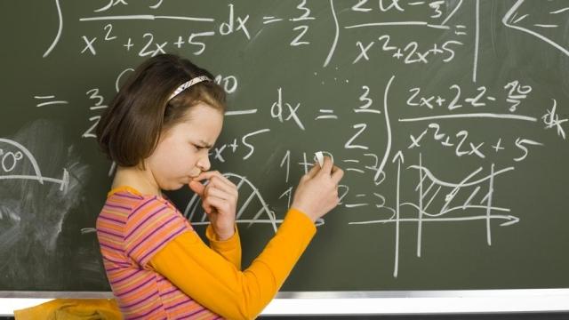 السر في اختلاف القدرات الحسابية لدى الأطفال