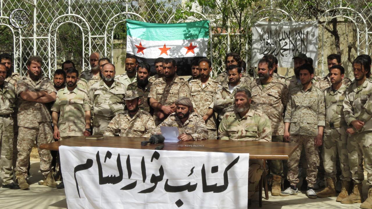 المعارضة السورية تفجّر مبنى لقوات النظام وسط حلب سفر عن مقتل العشرات