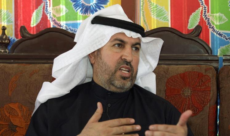 الحكم بإعدام نائب الأنبار أحمد العلواني في العراق