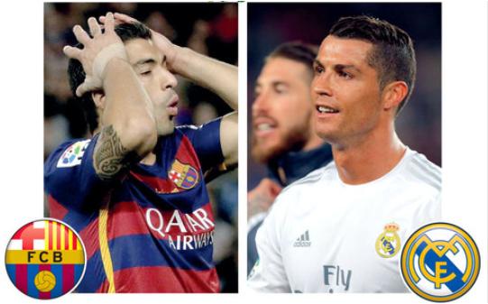 كيف فاز «ريال زيدان» ولماذا خسر برشلونة