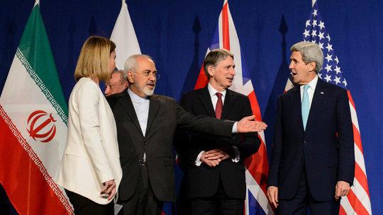 """هل يشعل اتفاق إيران مع الغرب """"عاصفة الحزم"""" أم يخمدها؟"""