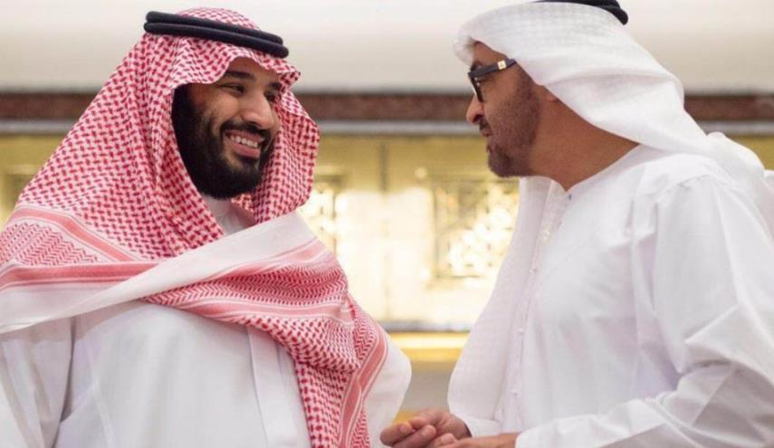 فايننشال تايمز: هذا هو هدف التحالف السعودي الإماراتي الجديد