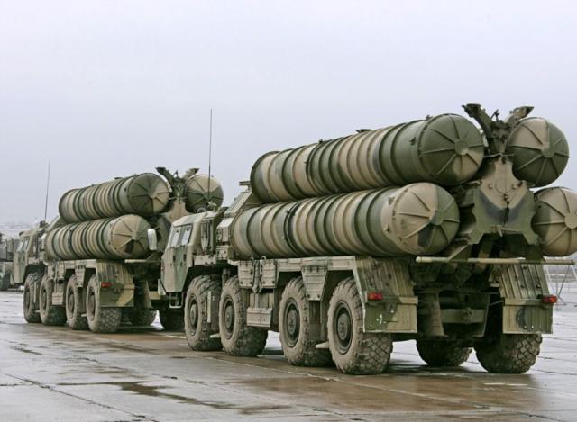 إيران: سنتسلم صواريخ إس-300 من روسيا قبل نهاية العام