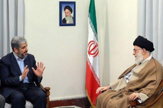 تقرير إسرائيلي: المصالحة بين حماس وإيران تتعثّر
