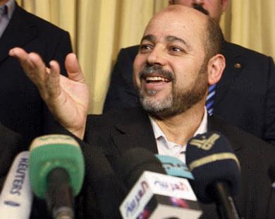 حماس: لا خلافات في مباحثات المصالحة والأجواء إيجابية