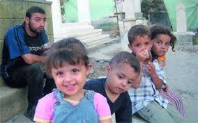 الأطفال الفقراء في الإمارات خارج أسوار المدارس