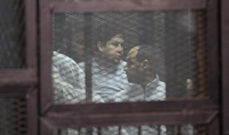 إدانات حقوقية لحكم محكمة مصرية بإعدام 183 من مناهضي الانقلاب