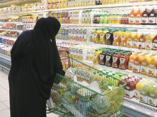 ارتفاع معدل التضخم في أبوظبي إلى 2.7 % خلال النصف الأول
