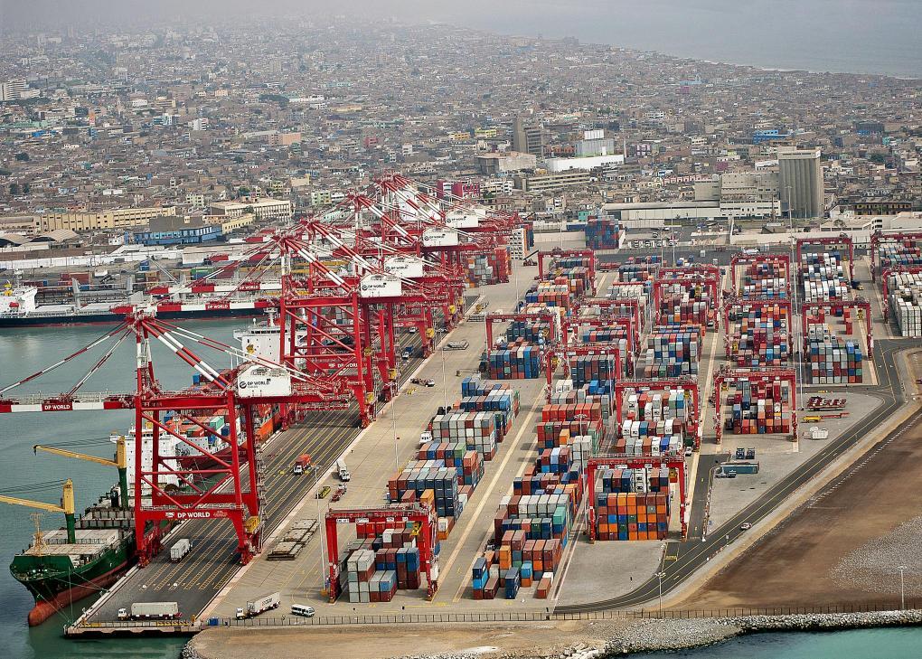 تجارة دبي الخارجية تتجاوز الـ 331 مليار في 3 أشهر