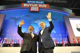 أردوغان: يجب الإفراج عن مرسي قبل تحسين العلاقات مع مصر