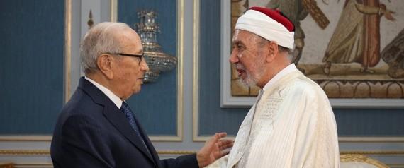 تونس ترفع الحظر عن زواج المسلمة بغير المسلم