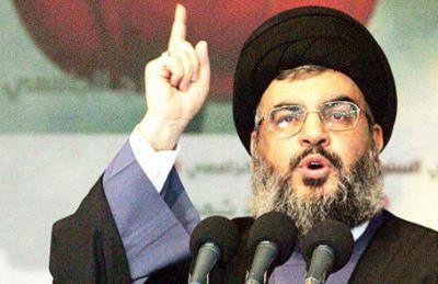 نصرالله يهدد بتوسيع حربه الطائفية: قد نعلن التعبئة العامة لكل الناس
